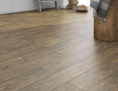 Wood Effect Tiles – Indoor